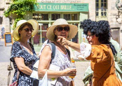 pezenas tourisme in vino