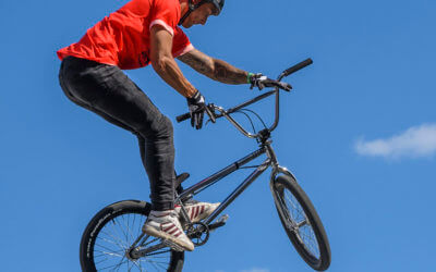 FISE 2019 Montpellier Worshop photo comédie