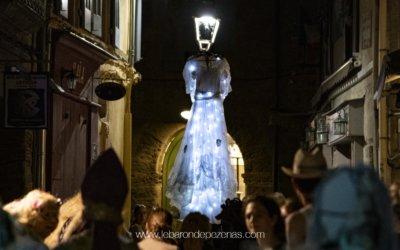 San Joan 2019 Pézenas La fête de la Saint Jean par le collectif Temporadas