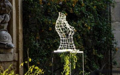 Les Flâneries d'Art Contemporain à Aix en Provence