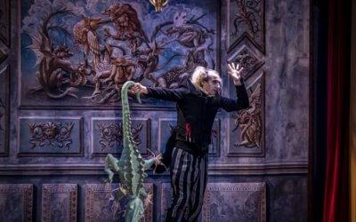 L'Avare de Moliere à L'illustre théâtre – Festival Molière dans tous ses éclats