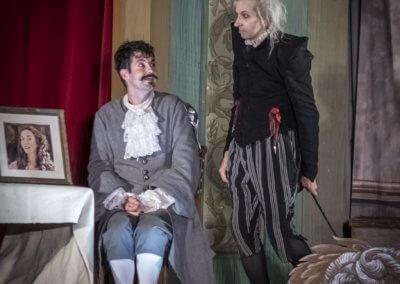 Illustre theatre pezenas l avare de molière